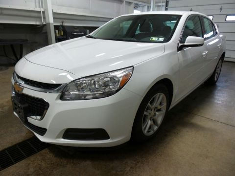Pre-Owned 2014 Chevrolet Malibu LT FWD 4dr Car