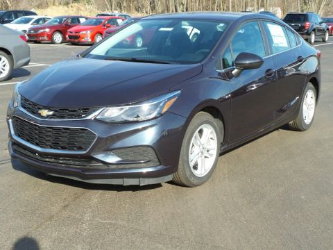 Pre-Owned 2016 Chevrolet Cruze LT FWD 4dr Car