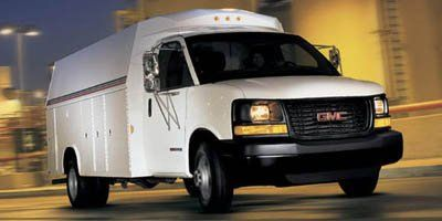 Pre-Owned 2006 GMC Savana Cutaway C7A RWD Specialty Vehicle
